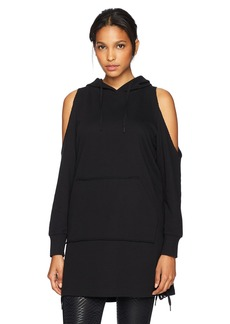 Sam Edelman Women's Cold Shoulder Tunic  XS