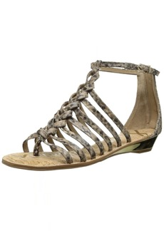 Sam Edelman Women's Dakota Gladiator Sandal