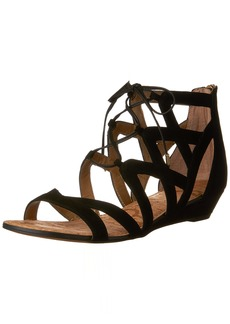 Sam Edelman Women's Dawson Wedge Sandal
