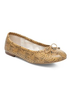 Sam Edelman Women's Felicia Flats