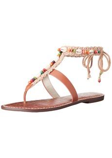 Sam Edelman Women's Gerome Gladiator Sandal