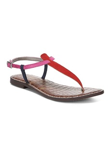 Sam Edelman Women's Gigi Thong Sandals