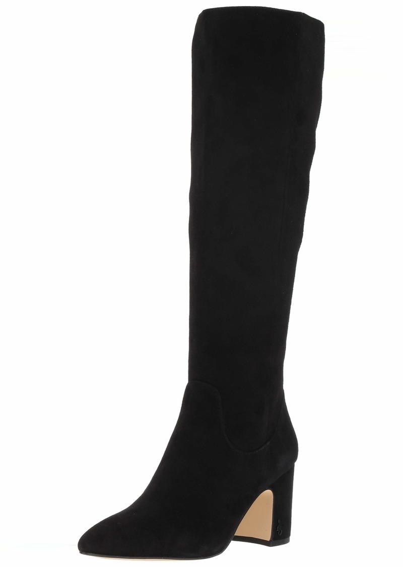 Sam Edelman Women's Hai Knee High Boot   Medium US