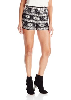 Sam Edelman Women's Haley Trouser Short