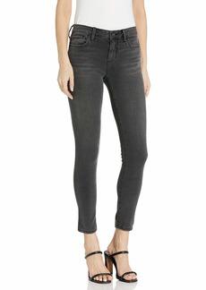 Sam Edelman Women's Kitten Mid Rise Ankle Jean