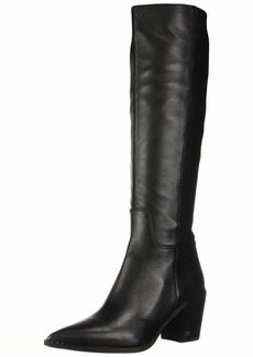 Sam Edelman Women's Lindsey Knee High Boot   Medium US