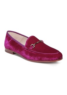 Sam Edelman Women's Loraine Velvet Loafers