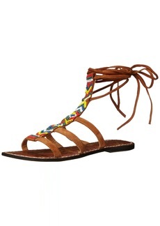 Sam Edelman Women's Lorelle Gladiator Sandal