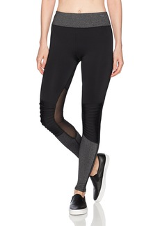 Sam Edelman Women's Moto Legging  XL