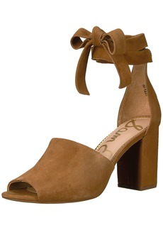 Sam Edelman Women's Odele Heeled Sandal   Medium US