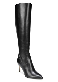Sam Edelman Women's Olencia Leather Tall Boots
