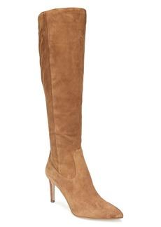 Sam Edelman Women's Olencia Suede Tall Boots