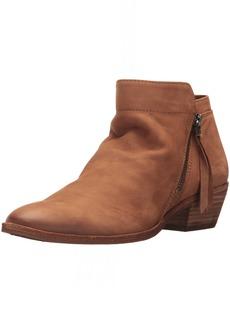 Sam Edelman Women's Packer Ankle Boot   Medium US