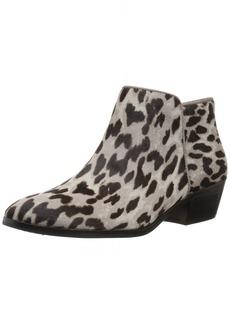 Sam Edelman Women's Petty Ankle Boot  7 W US