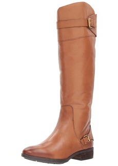 Sam Edelman Women's Portman Knee High Boot  7 Medium US