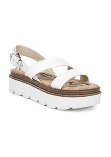 Sam Edelman Women's Rasheed Platform Sandals