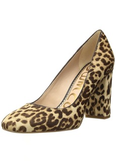 Sam Edelman Women's Stillson Pump  7.5 W US