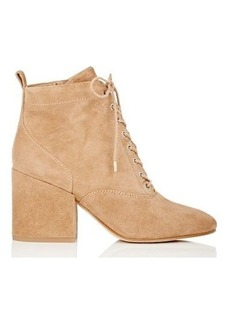 Sam Edelman Women's Tate Suede Ankle Boots