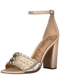 Sam Edelman Women's Yaria 2 Heeled Sandal   M US
