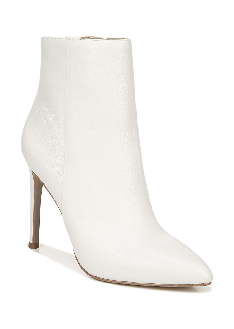 Sam Edelman Wren Almond Toe Bootie (Women)