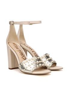 Sam Edelman Yaria Studded Block Heel Sandal (Women)