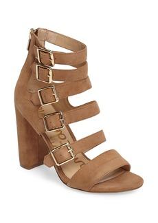 Sam Edelman Yasmina Buckle Strap Gladiator Sandal (Women)