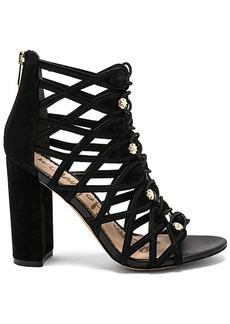 Sam Edelman Yeager Heel in Black. - size 10 (also in 6,6.5,7,7.5,8,8.5,9,9.5)