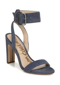 Sam Edelman Yola Ankle Strap Sandal (Women)