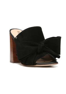 Sam Edelman Yumi Suede Slide Sandals