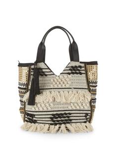 Sam Edelman Zipped Hobo Bag