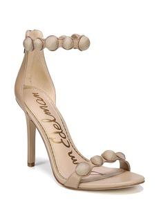 Sam Edelman Sam Edelmen Addison Embellished Ankle Strap Sandal (Women)