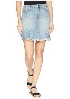 Sam Edelman The Karol Skirt in Fannie