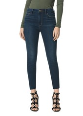 Sam Edelman The Stiletto Cropped Hem Skinny Jeans