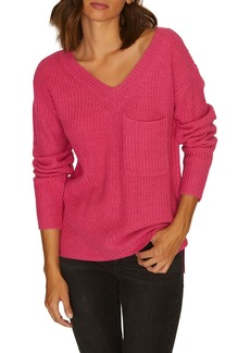 Sanctuary Amare Shaker Sweater (Regular & Petite)