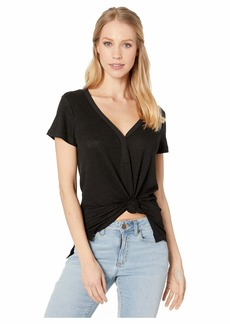 Sanctuary Astrid V-Neck Tee