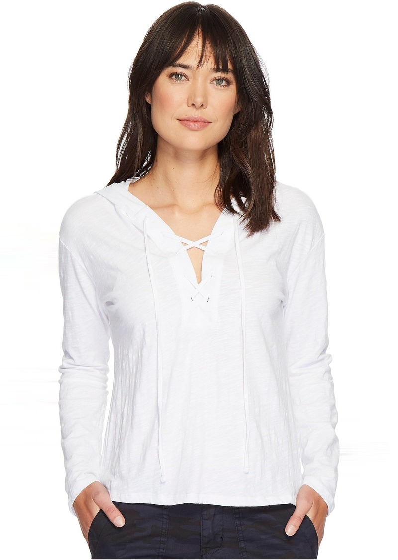 Sanctuary Atwater Hoodie Top