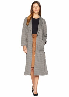 Sanctuary Bespoke Long and Lean Duster Jacket