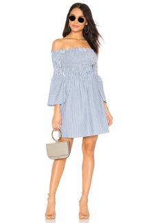 Sanctuary Bitter Sweet Poplin Dress