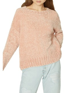 Sanctuary Chenille Pullover (Regular & Petite)