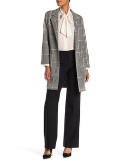 Sanctuary City Knit Oversize Blazer