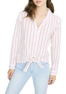 Sanctuary Colton Front Button Shirt