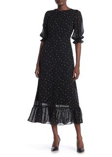 Sanctuary Courtnry Modest Midi Dress