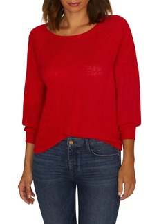 Sanctuary Cozy Drop Sleeve Tee (Regular & Petite)