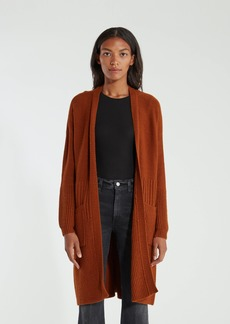 Sanctuary Cozy On Up Open Front Cardigan