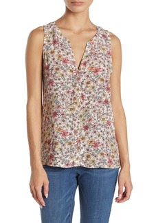 Sanctuary Craft Sleeveless Top (Regular & Petite)
