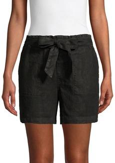 Sanctuary Daydreamer Linen Shorts