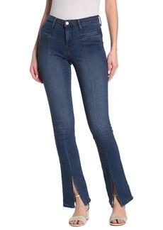 Sanctuary Demi Slit Bootcut Jeans