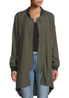 Sanctuary Duster Bomber Jacket