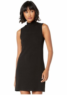 Sanctuary Essential Sleeveless Mock Dress