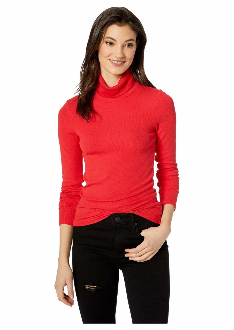 Sanctuary Essentials Turtleneck Top